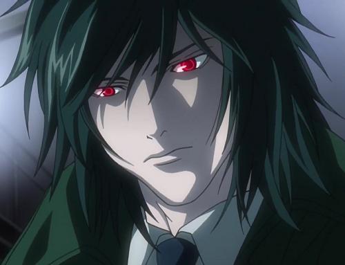 12 chòm sao là ai trong Death Note? - 7