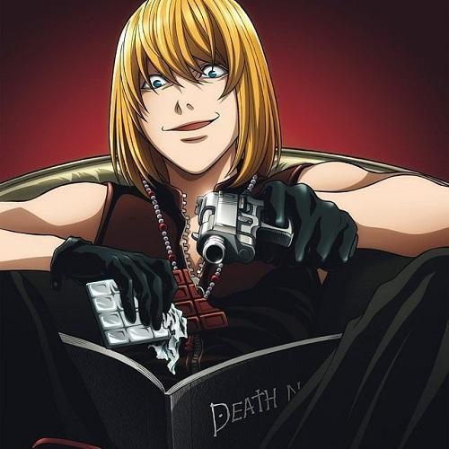 12 chòm sao là ai trong Death Note?