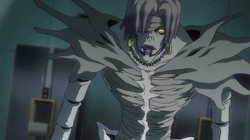 12 chòm sao là ai trong Death Note? - 3