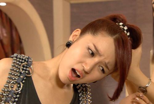10 chị gái xấu tính xấu nết vẫn khiến khán giả phim Hàn mê mẩn - 4