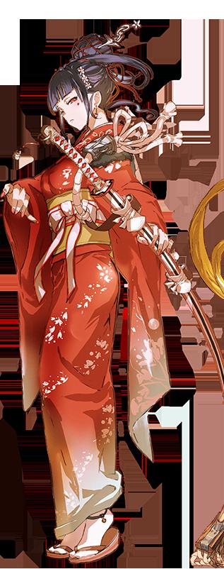 12 chòm sao khi mặc trang phục kimono truyền thống của Nhật Bản - 4