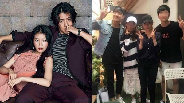 3 thần tượng Kpop nhiều lần khiến fan đau tim vì tin đồn hẹn hò - 13