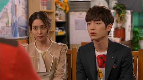 5 phim Hàn níu mắt khán giả với màn báo thù ngoạn mục của nữ chính - 2