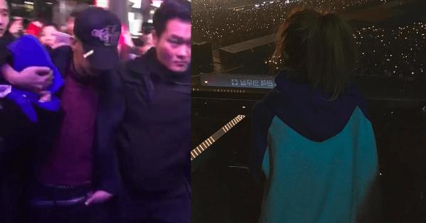 3 thần tượng Kpop nhiều lần khiến fan đau tim vì tin đồn hẹn hò - 5