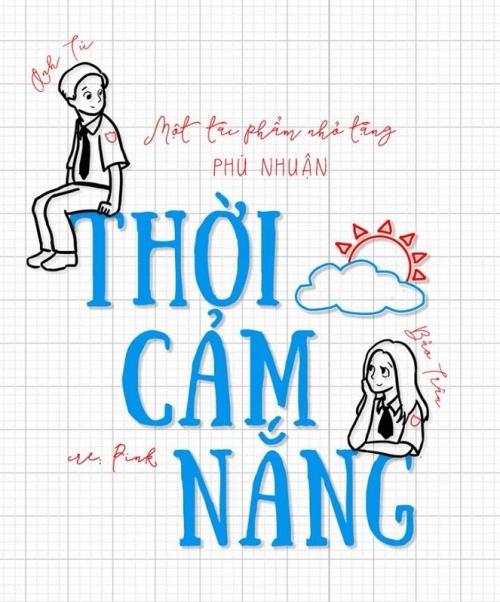 Thời cảm nắng cực yêu qua lời kể của cựu nam sinh Phú Nhuận