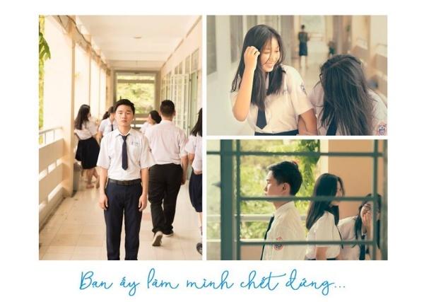 Thời cảm nắng cực yêu qua lời kể của cựu nam sinh Phú Nhuận - 1