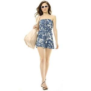 Trắc nghiệm: Đọc vị tính cách bạn gái qua phong cách thời trang mùa hè - 1