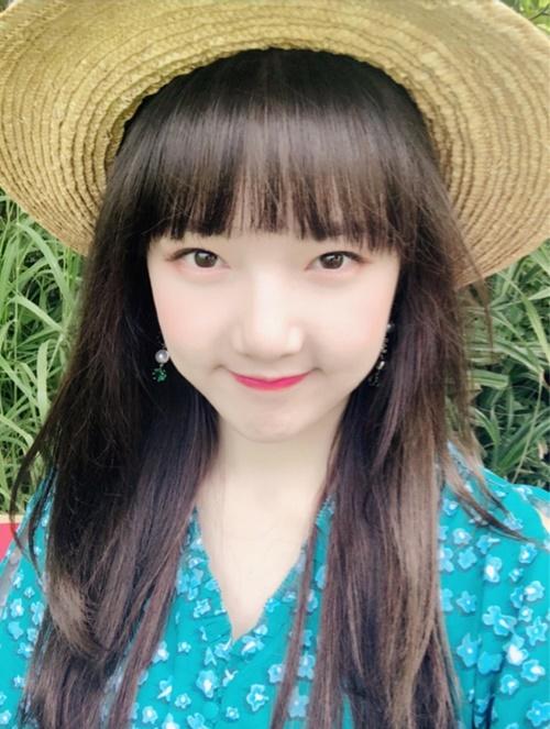 Ye Rin (G-Friend)