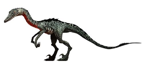 12 chòm sao là hiện thân của loại khủng long nào? - 10