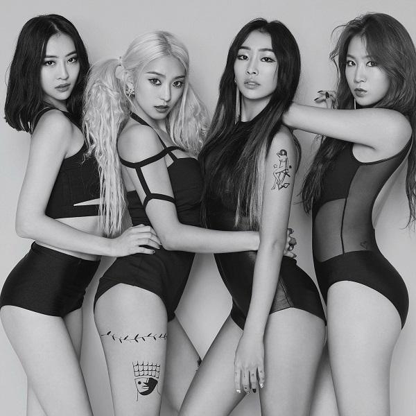 Những cái tên vừa hài vừa khó đỡ của girlgroup Kpop trước debut - 2