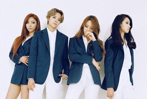 Những cái tên vừa hài vừa khó đỡ của girlgroup Kpop trước debut - 6