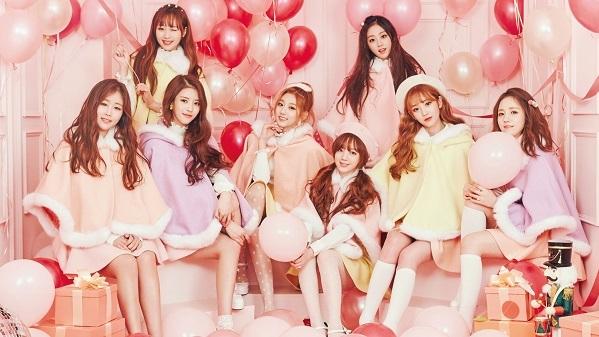 Những cái tên vừa hài vừa khó đỡ của girlgroup Kpop trước debut - 7