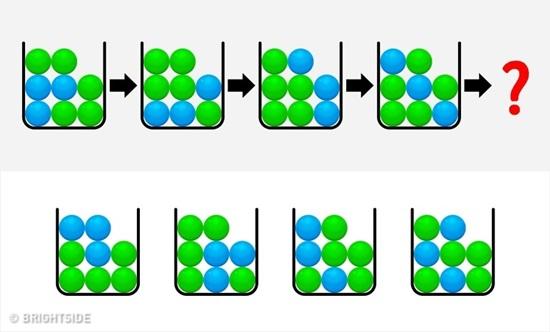 Thử sức với 5 câu đố IQ hack não (3) - 4
