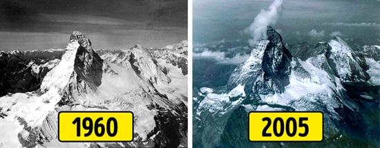 Thế giới đổi khác như thế nào sau 50 năm - 1