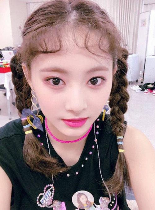 Twice, Black Pink lộ tóc mới sẵn sàng cho cuộc đối đầu mùa hè - 4