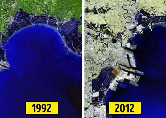 Thế giới đổi khác như thế nào sau 50 năm - 5