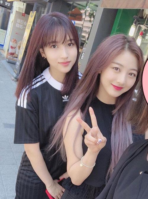 Twice, Black Pink lộ tóc mới sẵn sàng cho cuộc đối đầu mùa hè - 2
