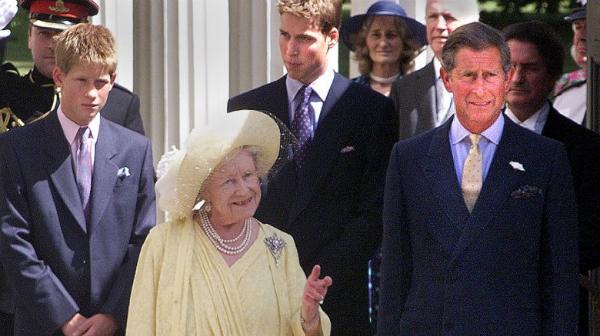 Hoàng tử Harry giàu cỡ nào? - 1