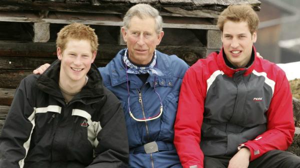 Hoàng tử Harry giàu cỡ nào? - 2