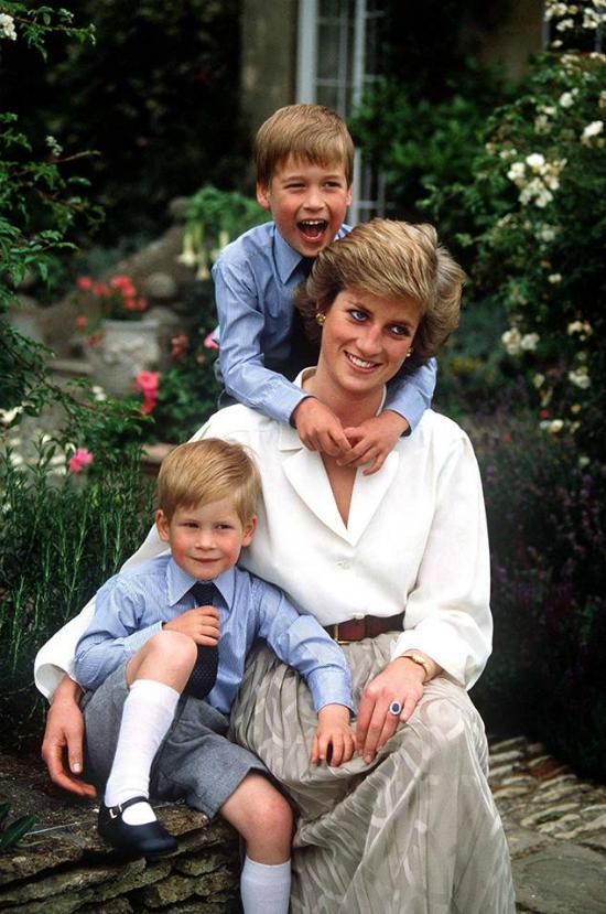 Hoàng tử Harry giàu cỡ nào?