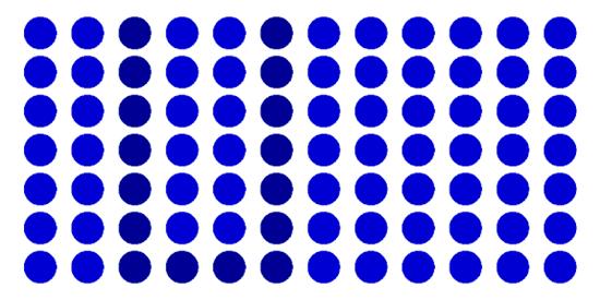 Mắt tinh soi đây là chữ gì? - 7