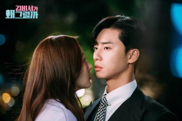 Lee Young Joon có kinh nghiệm yêu đương bằng 0.