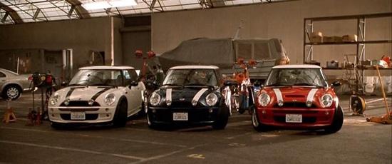 Soi ôtô đoán cảnh phim Hollywood (2) - 3