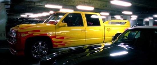 Soi ôtô đoán cảnh phim Hollywood (3) - 8