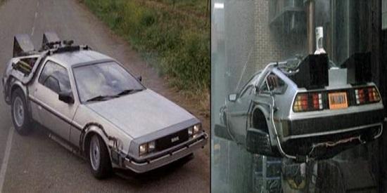 Soi ôtô đoán cảnh phim Hollywood - 2