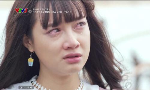 Nhã Phương khiến khán giả sợ hãi vì những cảnh khóc quá nhiều trên truyền hình.