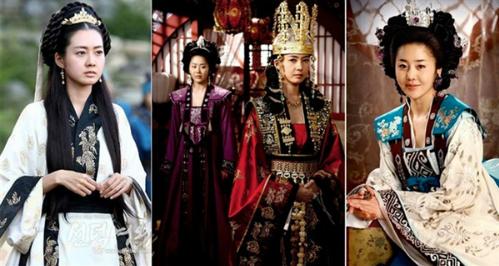 6 phim cổ trang Hàn Quốc được đầu tư trang phục hoành tráng nhất - 3
