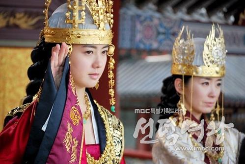 6 phim cổ trang Hàn Quốc được đầu tư trang phục hoành tráng nhất - 2