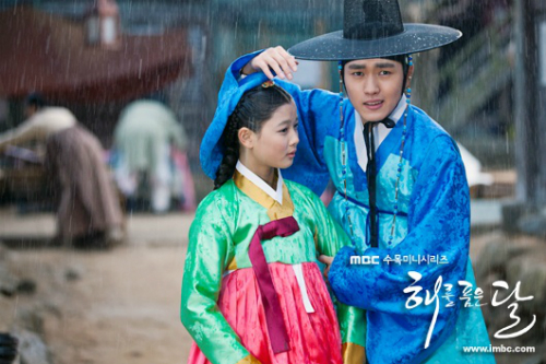 6 phim cổ trang Hàn Quốc được đầu tư trang phục hoành tráng nhất - 8