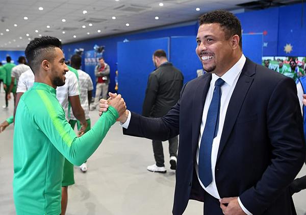 Những con số ấn tượng của lễ khai mạc World Cup 2018 - 4