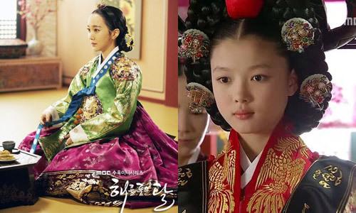 6 phim cổ trang Hàn Quốc được đầu tư trang phục hoành tráng nhất - 9