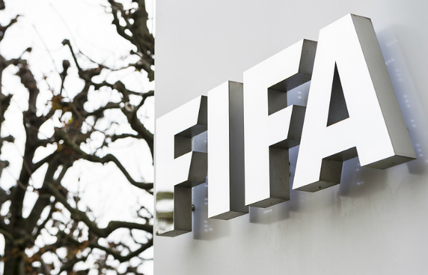World Cup đem lại doanh thu khổng lồ cho ông lớn FIFA.