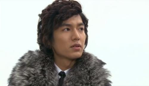Goo Jun Pyo là nam chính có nhiều tật xấu nhất.