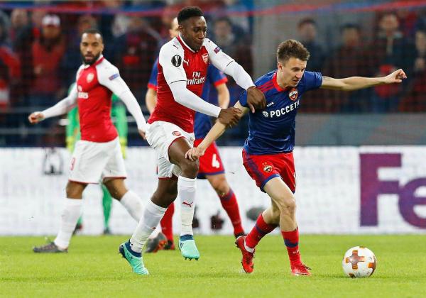 Theo The Sun, tại mùa giải 2015/16, Golovin bắt đầu khẳng định tài năng và vị thế của mình trong đội. Anh ra sân 23 lần và ghi 3 bàn thắng. Mùa tiếp theo, Golovin thi đấu 37 lần, bao gồm cả 6 trận đấu tại Champions League.