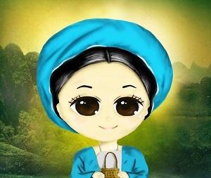 Trắc nghiệm: Bạn yêu thích nhân vật cổ tích Việt Nam nào nhất? - 1