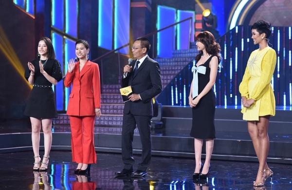 Hot boy khiến HHen Niê, Chi Pu mất kiểm soát