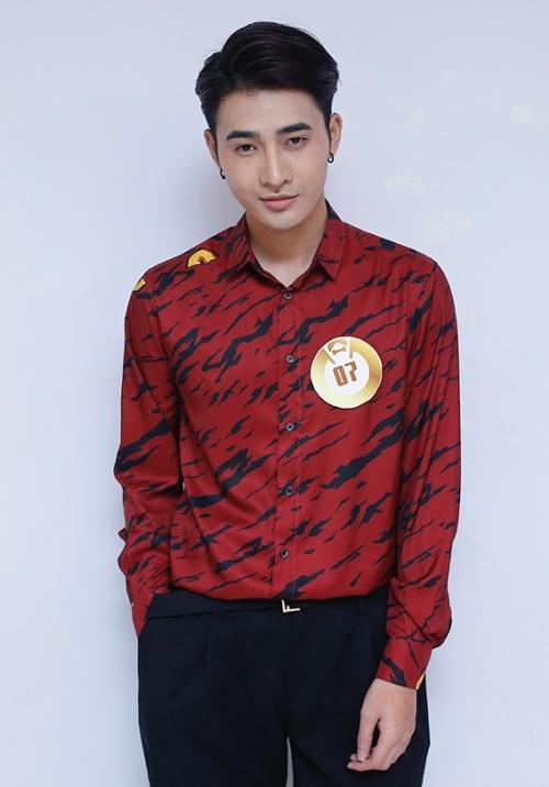 Hot boy khiến HHen Niê, Chi Pu mất kiểm soát - 1