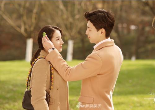 5 phim Hoa ngữ lãng mạn khiến dân FA phải ghen tị trong hè năm nay - 2