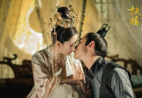 5 phim Hoa ngữ lãng mạn khiến dân FA phải ghen tị trong hè năm nay