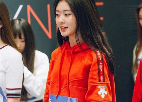 7 idol Hàn mới 15 tuổi đã xinh hết phần người khác - 7