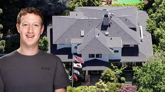 Khối bất động sản khổng lồ của tỷ phú giàu nhất nước Mỹ - 3
