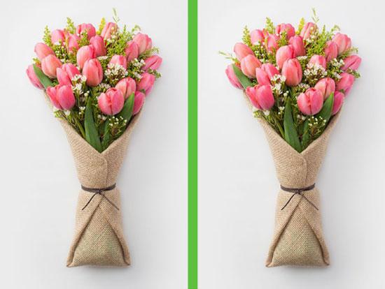 Vừa ngắm hoa đẹp vừa soi điểm khác biệt - 7