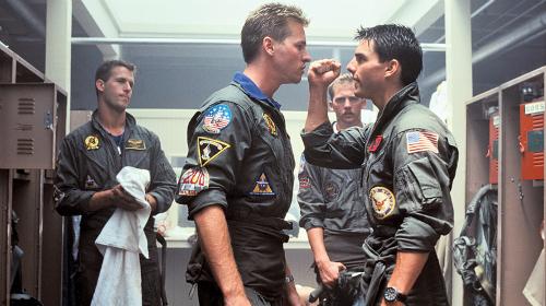 Bộ phim đem lại danh tiếng cho Tom Cruise nhưng gây ra cái chết cho người khác