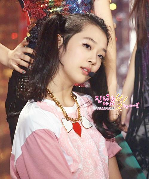 Ngày ấy - bây giờ của dàn nhan sắc Kpop sinh năm 1994 - 5