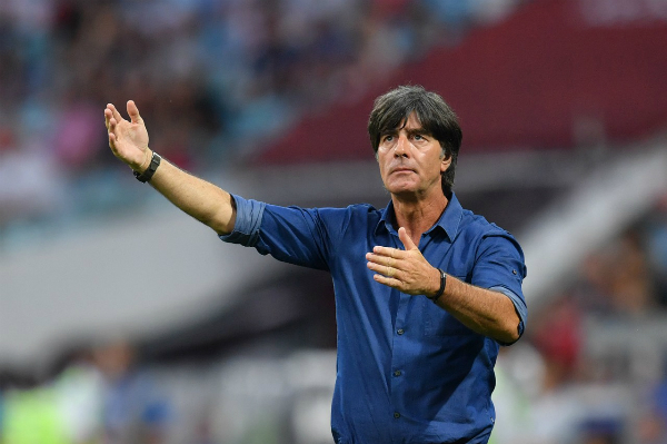 HLV Joachim Low.
