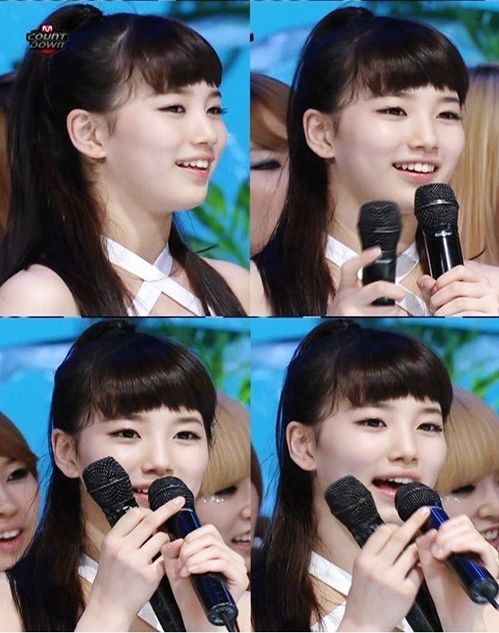 Ngày ấy - bây giờ của dàn nhan sắc Kpop sinh năm 1994 - 1